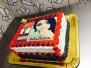 Cumpleaños Adultos - Crema